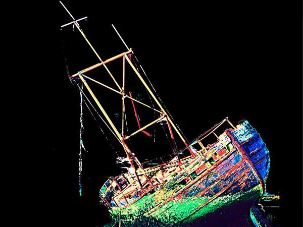 Divination Boat